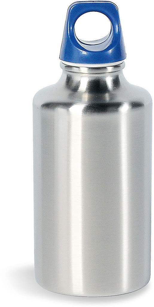 Фляга Tatonka Stainless Bottle, 4018.000, 300 мл