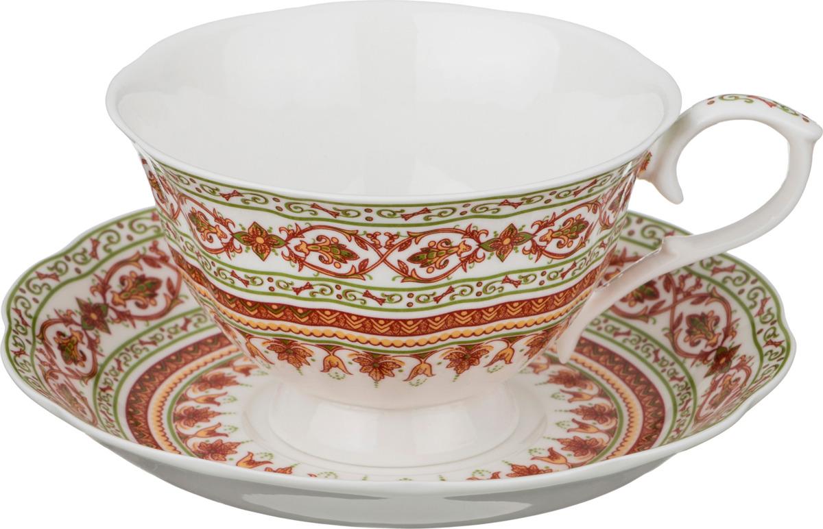 Набор чайный Lefard, 2 предмета. K6957 набор чайный lefard 2 предмета yjz10 001