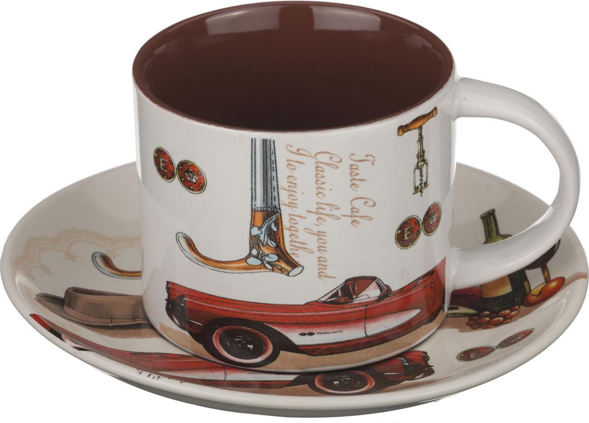 Набор чайный Lefard, 2 предмета. YJZ10-001 набор чайный lefard 2 предмета yjz10 001