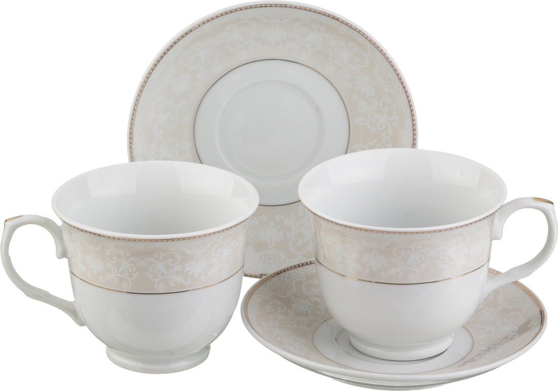 Набор чайный Lefard, 4 предмета. 389267
