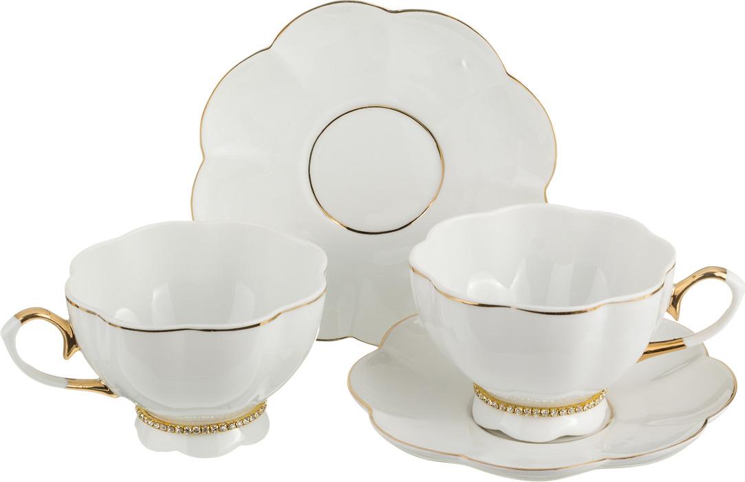 Набор чайный Lefard, 4 предмета. 552528