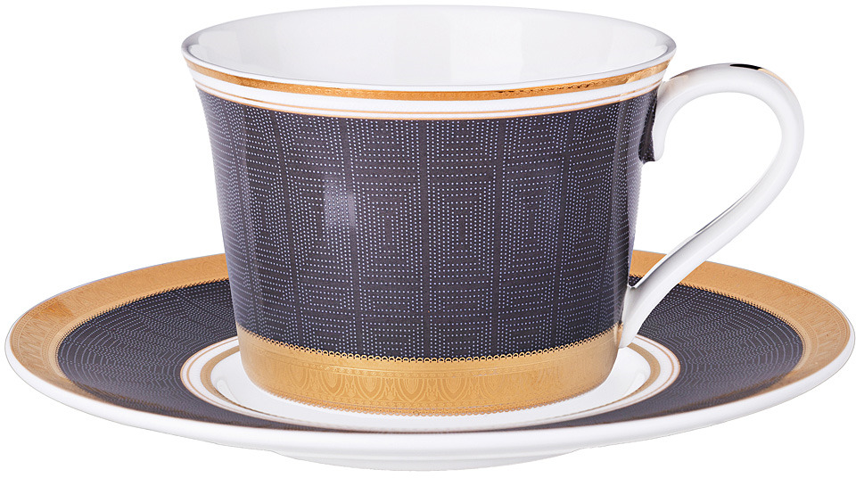 Набор чайный Lefard Амори, 2 предмета. 264849264849Набор чайный Lefard Амори, 2 предмета. 264849Объем чашки: 225 мл.