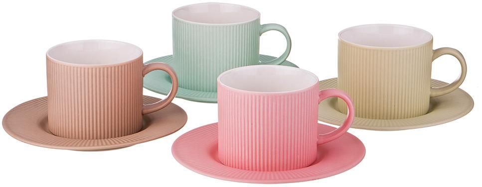 Набор чайный Lefard, 8 предметов. 482123 набор посуды rainstahl 8 предметов 0716bh