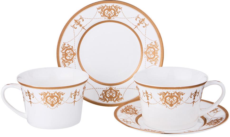 Набор чайный Lefard, 4 предмета. 760611