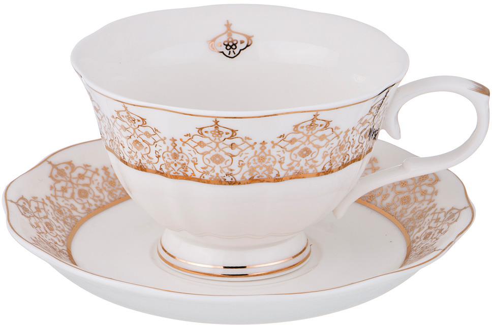 лучшая цена Набор чайный Lefard, 2 предмета. 779243