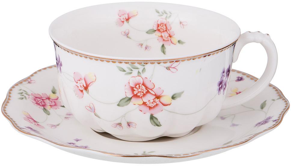 Набор чайный Lefard Пасадена, 2 предмета. 779260