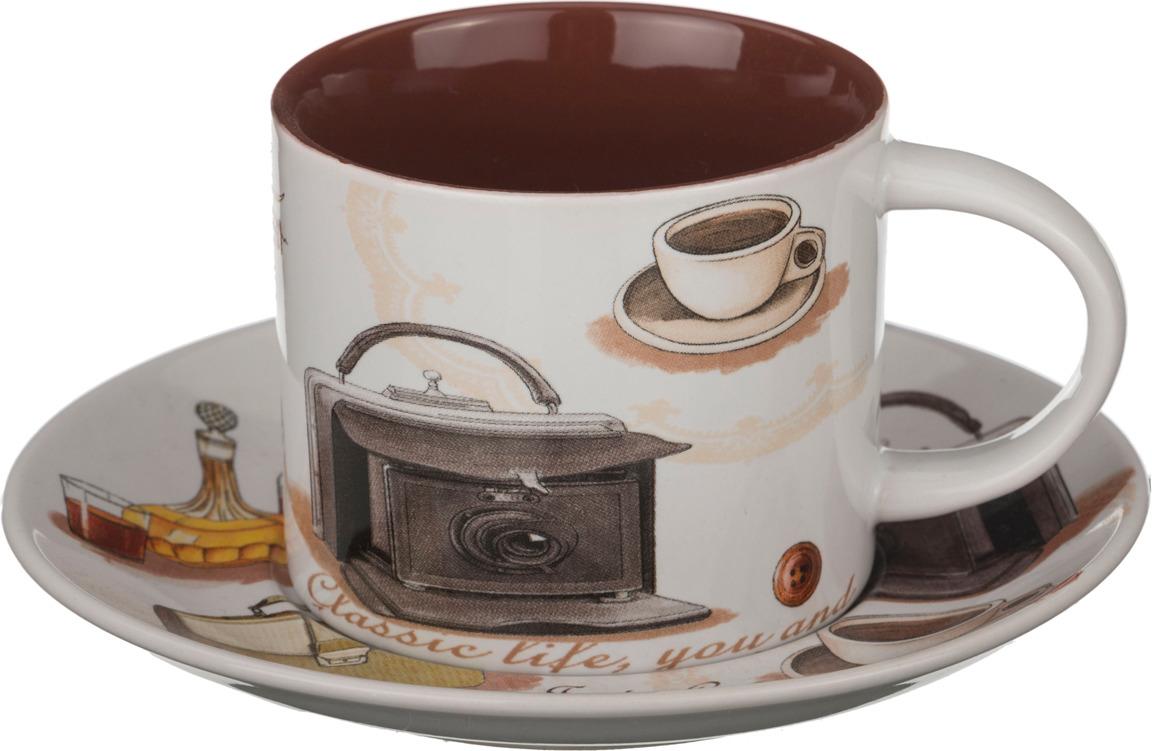 Набор чайный Lefard, 2 предмета. YJZ10-003 cuetec 26 003 62