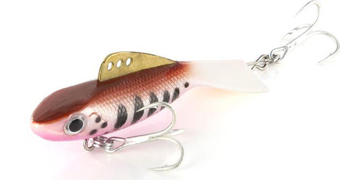 Балансир Yoshi Onyx Agility Vibe 77, цвет: розовый, коричневый удилище спиннинговое yoshi onyx genta 862mh