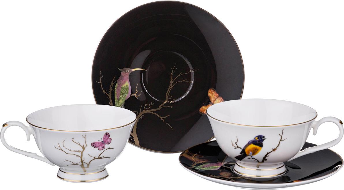 Набор чайный Lefard, 4 предмета. 264843