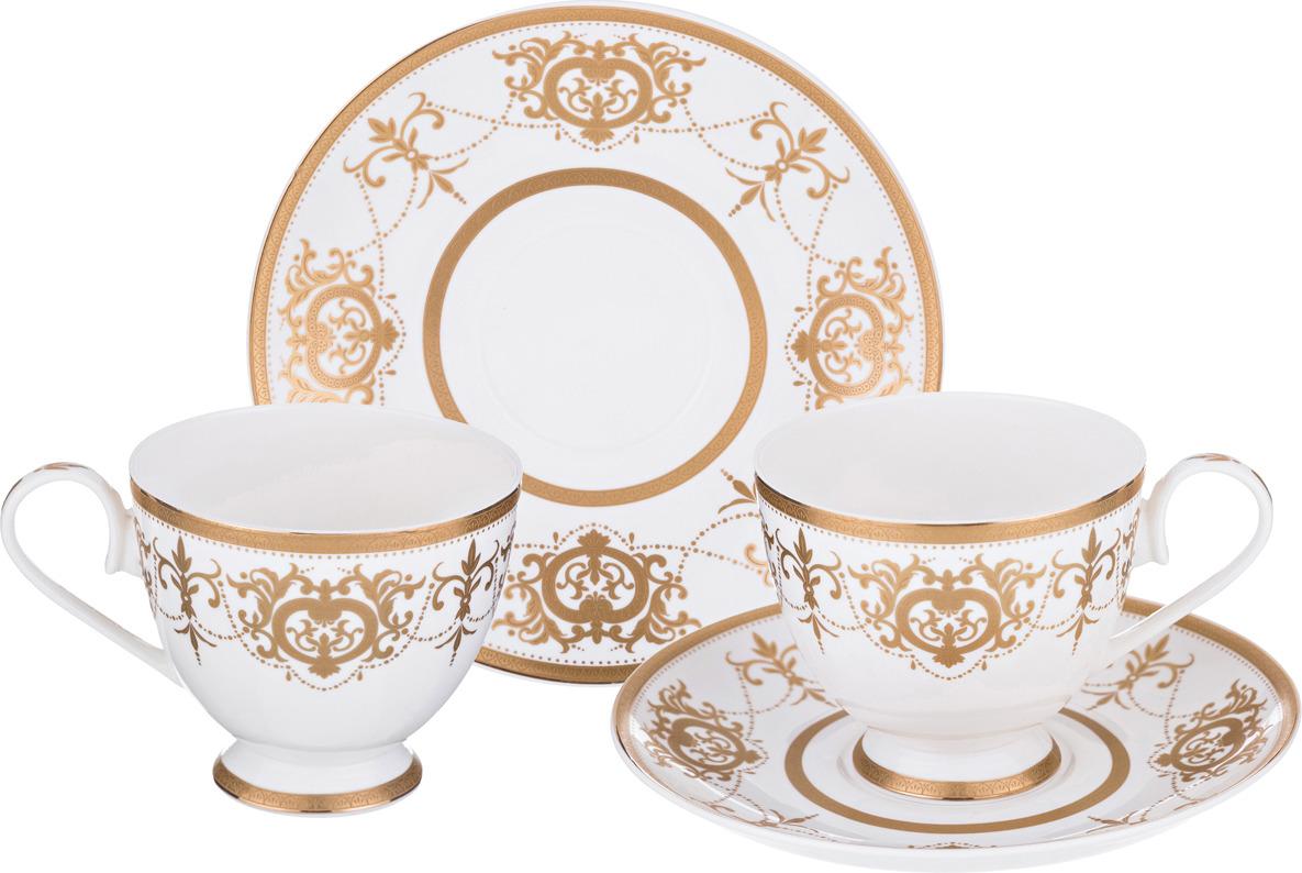 Набор чайный Lefard, 4 предмета. 760571