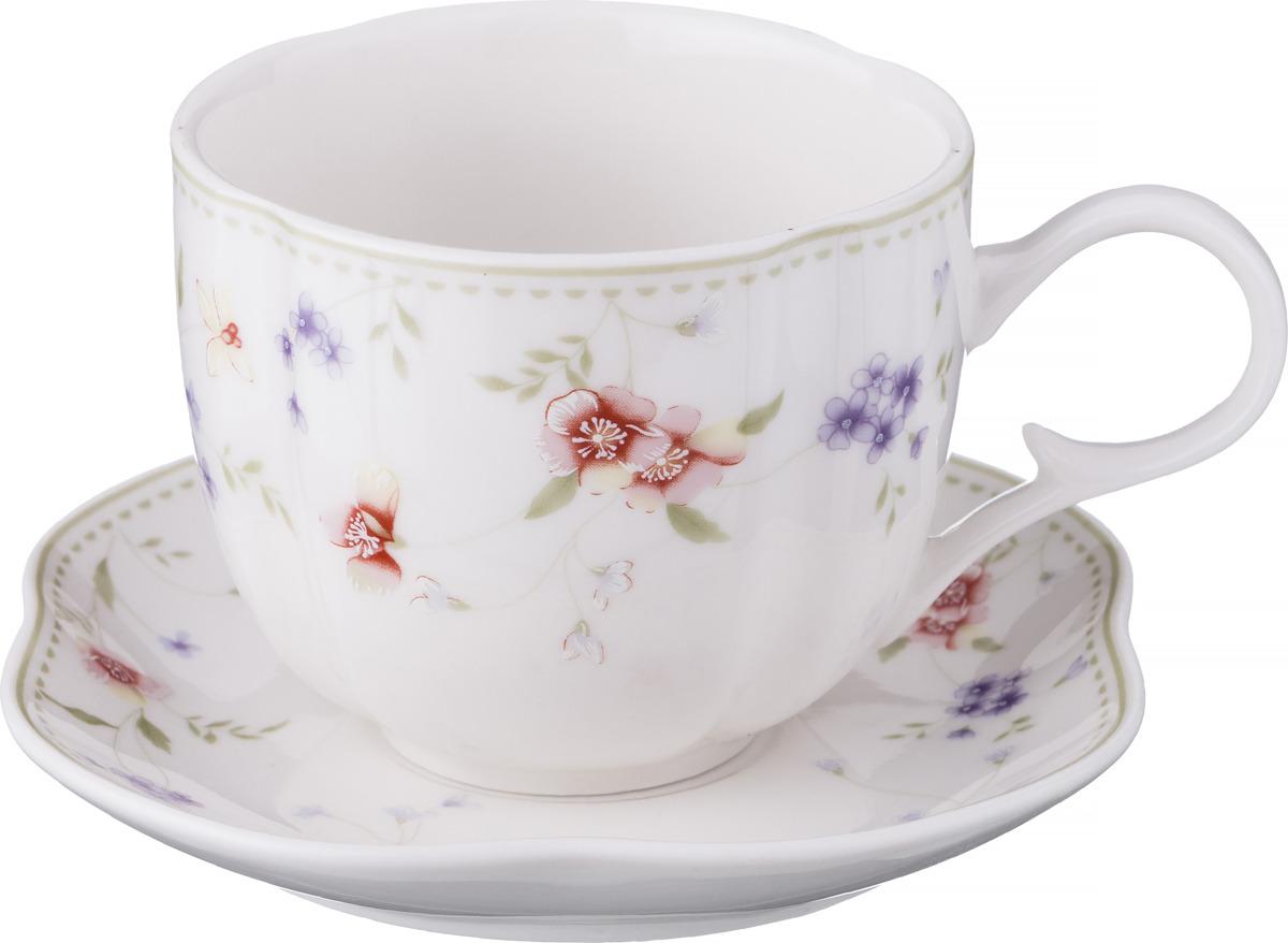 Набор чайный Lefard Пасадена, 2 предмета. K85/2-1# набор из двух предметов denis simachev 2015