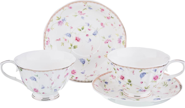 Набор чайный Lefard, 4 предмета. 274865 цена