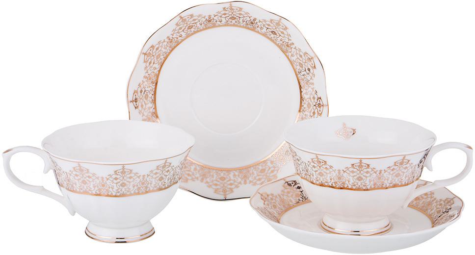 Набор чайный Lefard, 4 предмета. 779242