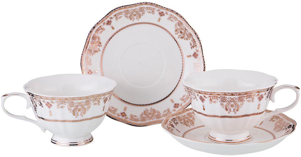 Набор чайный Lefard, 4 предмета. 779245
