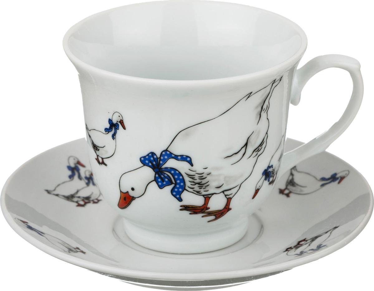 Набор чайный Lefard, 2 предмета. SL2136 набор чайный lefard 2 предмета yjz10 001