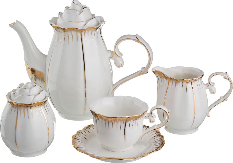 Набор чайный Lefard, 15 предметов. 590003590003Набор чайный Lefard, 15 предметов. 590003