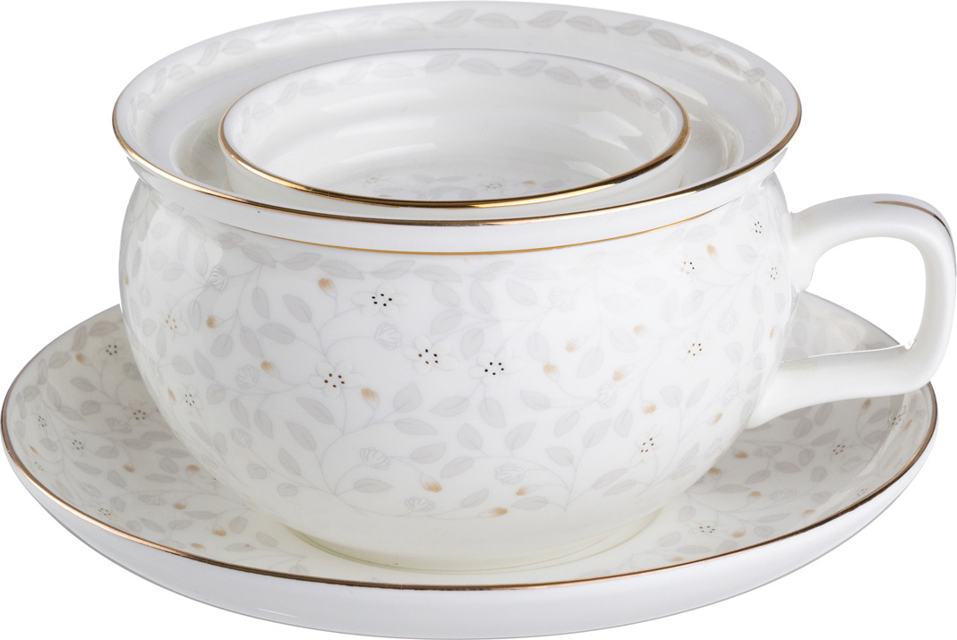 Набор чайный Lefard, 2 предмета. 264553 набор чайный lefard 2 предмета yjz10 001