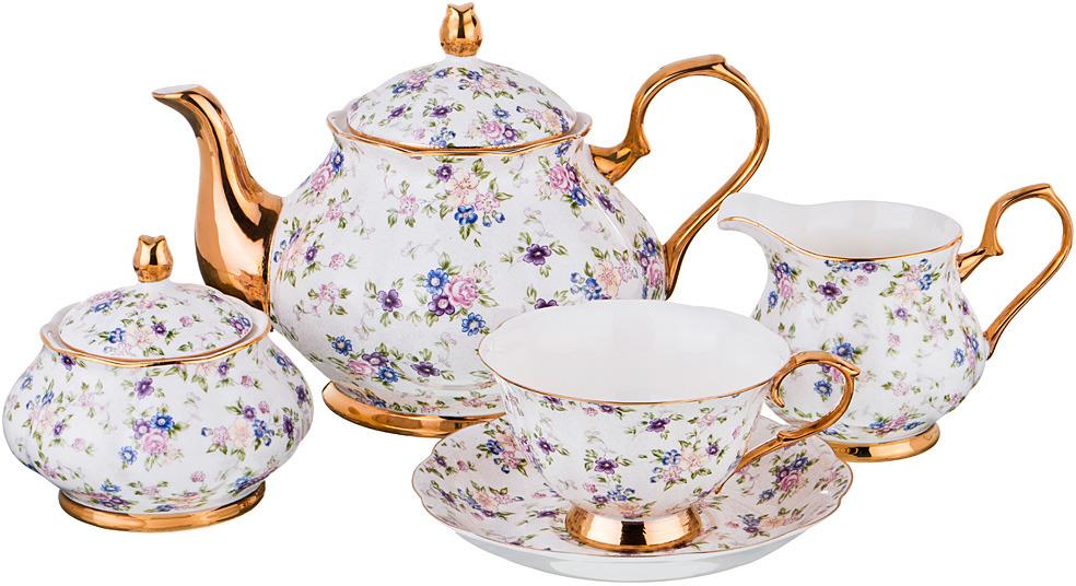 Набор чайный Lefard Эймери, 15 предметов. 760565 набор чайный lefard грэй 15 предметов j086 10 jd v650