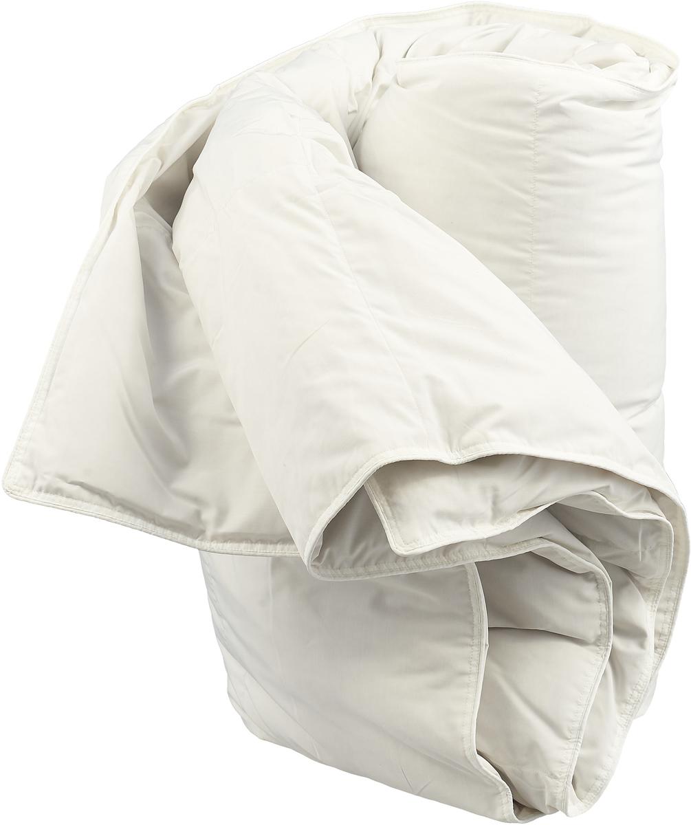 Одеяло Сlassic by T Ренессанс, наполнитель: овечья шерсть, полиэфирное волокно, 20.04.17.0097, 175 х 200 см одеяла daily by t одеяло шерстяное всесезонное 140х200 см
