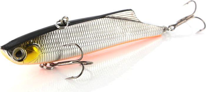 Воблер Trout Pro Vibration Fin Ds82, длина 90 мм