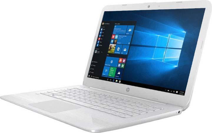 Ноутбук HP Stream 14-AX017UR, 2EQ34EA, 14