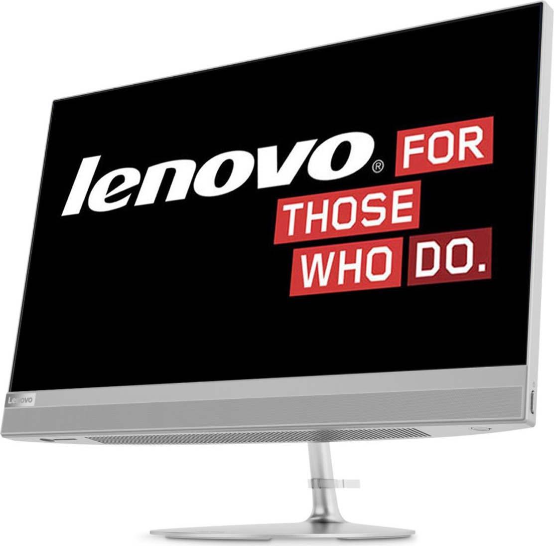 Моноблок Lenovo IdeaCentre 520-27ICB, F0DE006CRK, 27