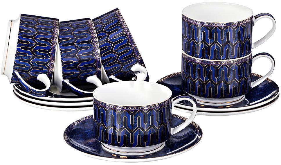 Набор чайный Lefard, 12 предметов. 264858 цена