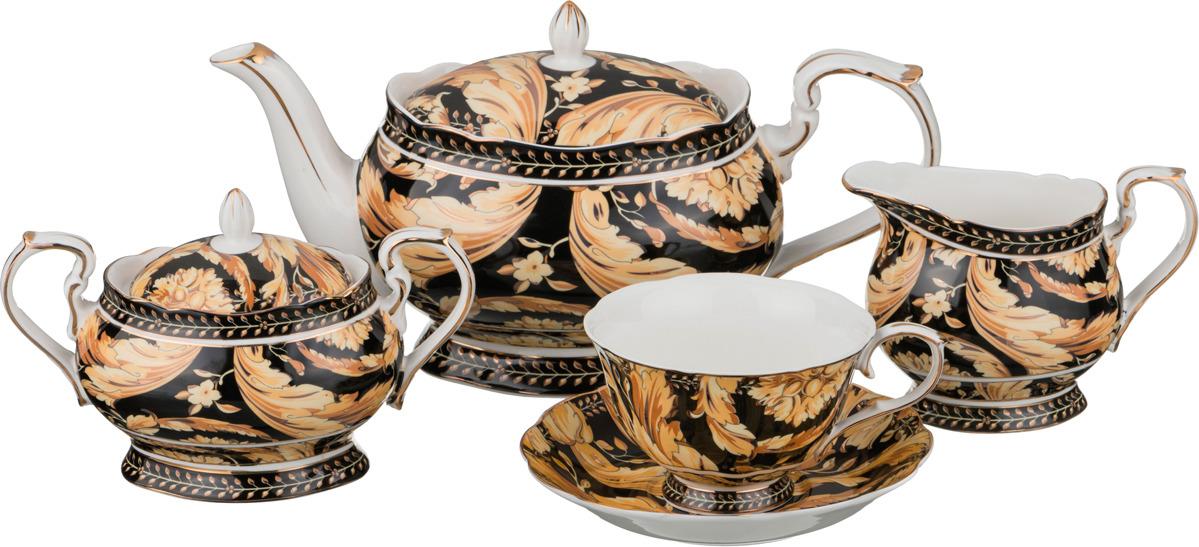 Набор чайный Lefard, 15 предметов. K3022/4 ноутбук dell vostro 5468 5468 2891 5468 2891