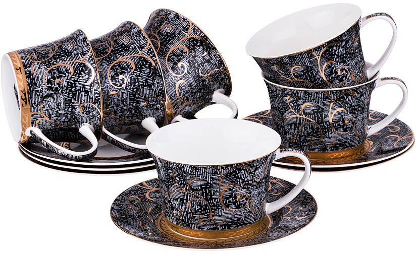 Сервиз кофейный Lefard, 12 предметов. 760601 цена