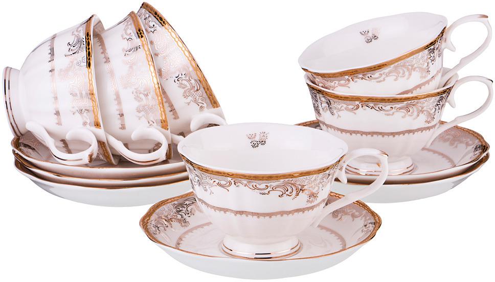 Набор чайный Lefard, 12 предметов. 779238