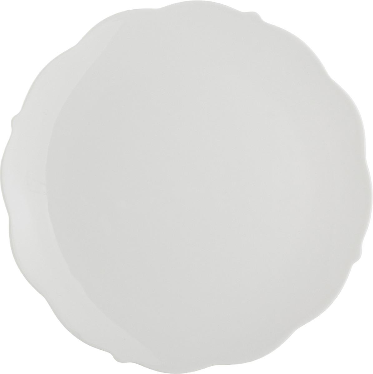 Блюдо круглое Lefard Grace, диаметр 32 cм. JX134-A001-05