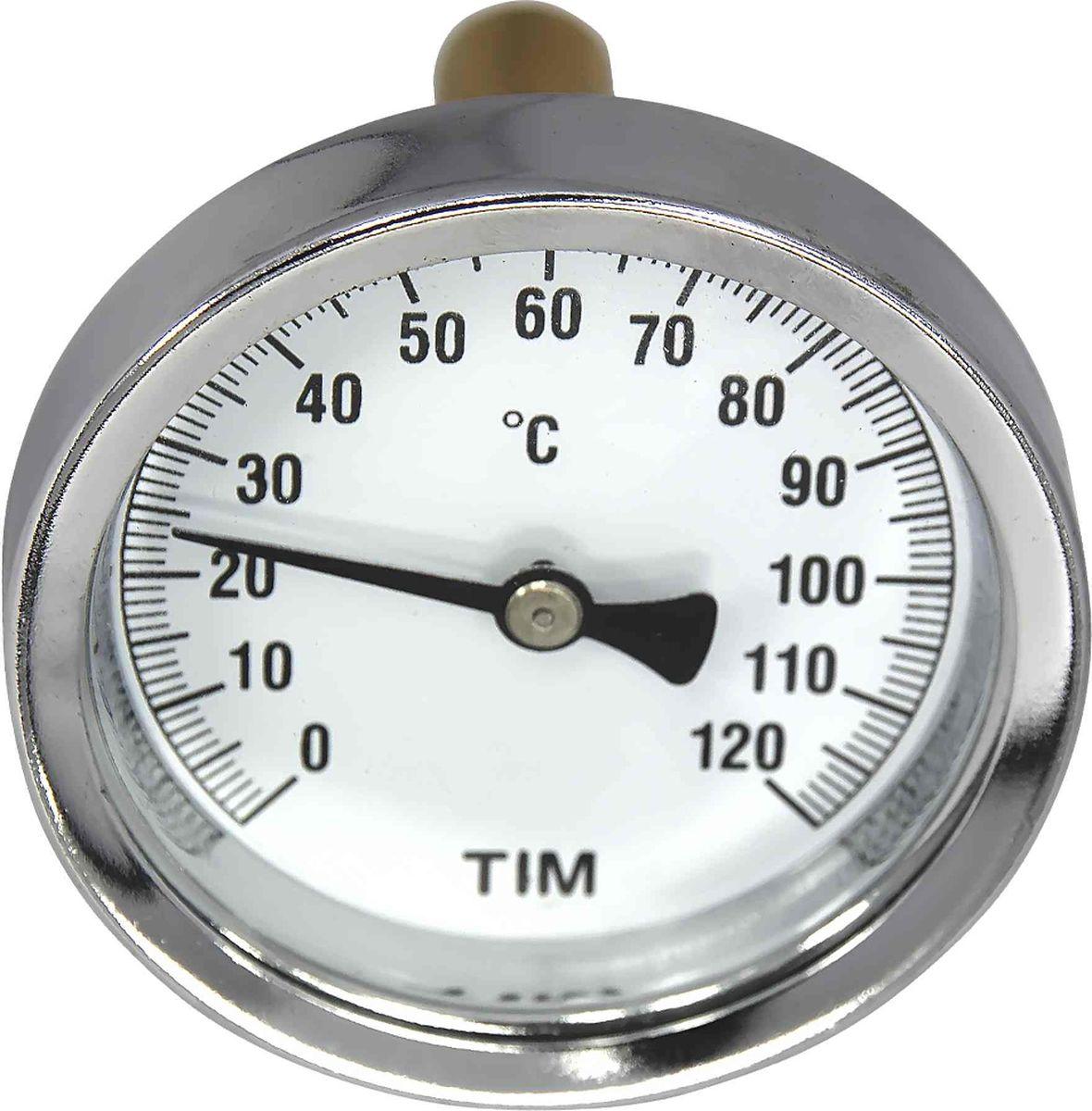 цены на Термометр с погружной гильзой TIM, 120, MP-У  в интернет-магазинах