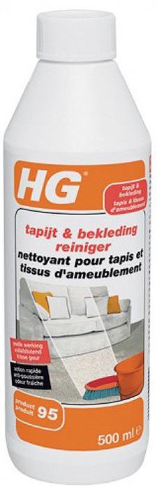 Средство для ковров и обивки HG, 500 мл цена