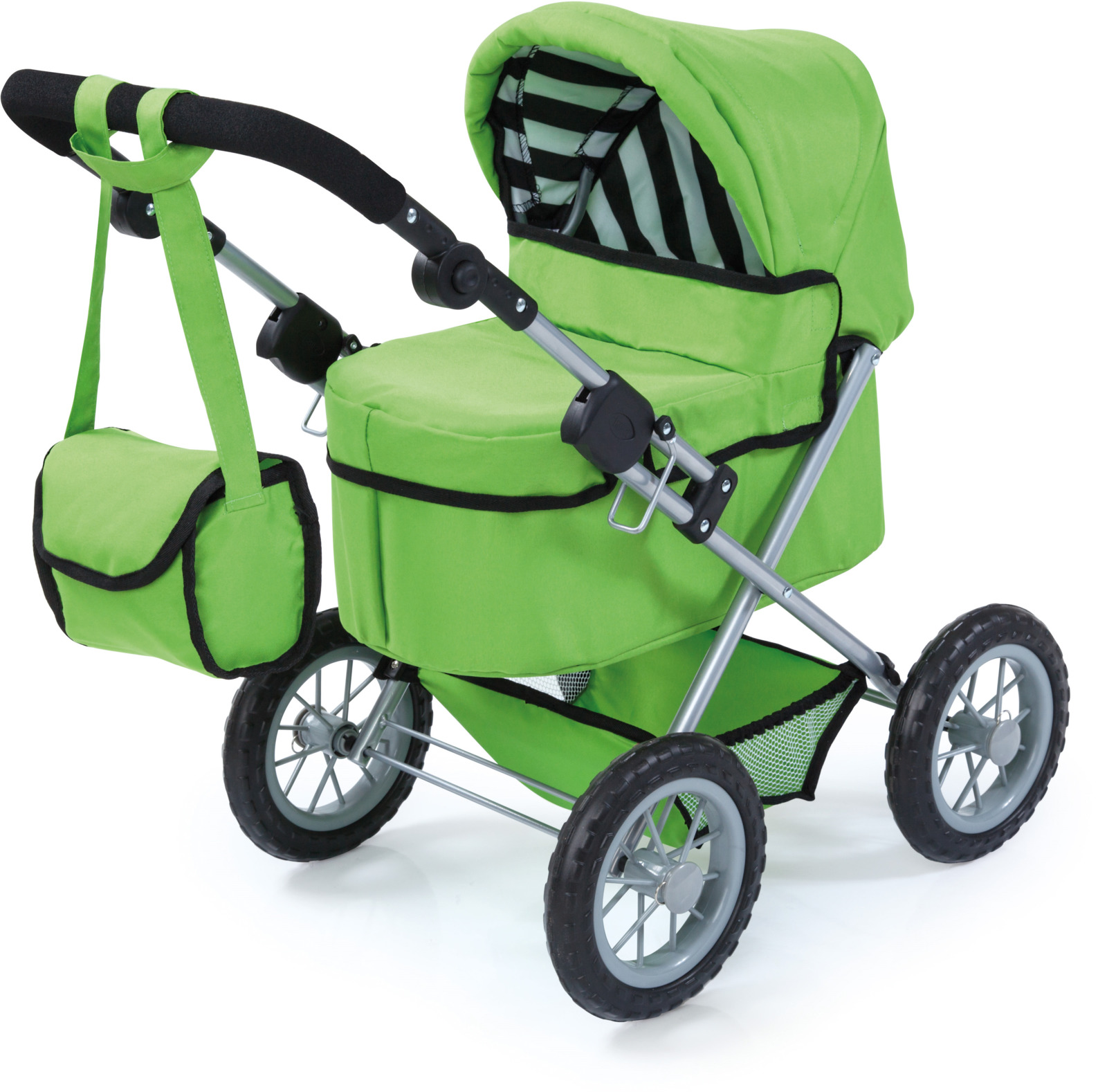 Bayer коляска для кукол Коляска Тренди 13027AA