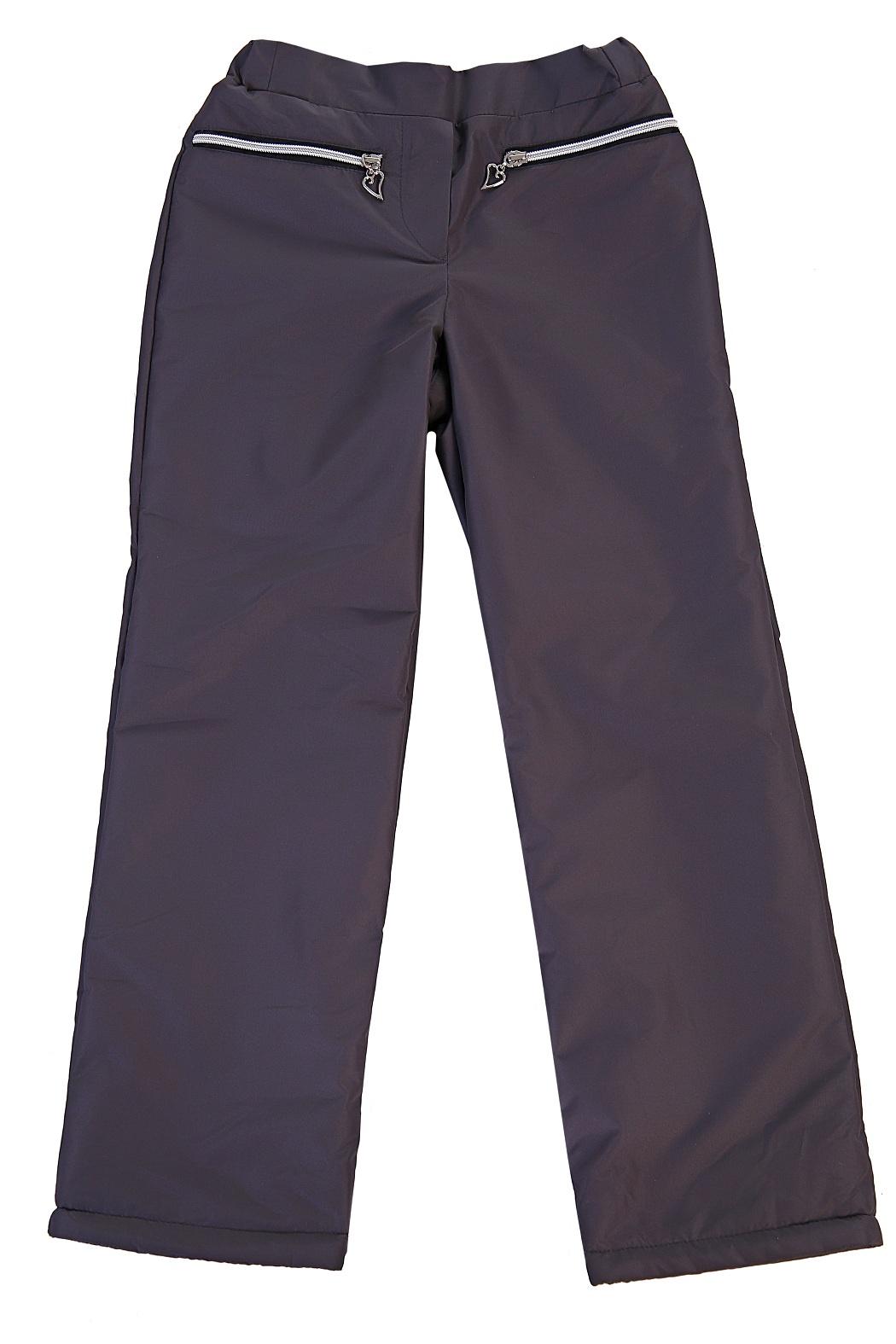 Брюки утепленные SherySheff брюки утепленные детские m