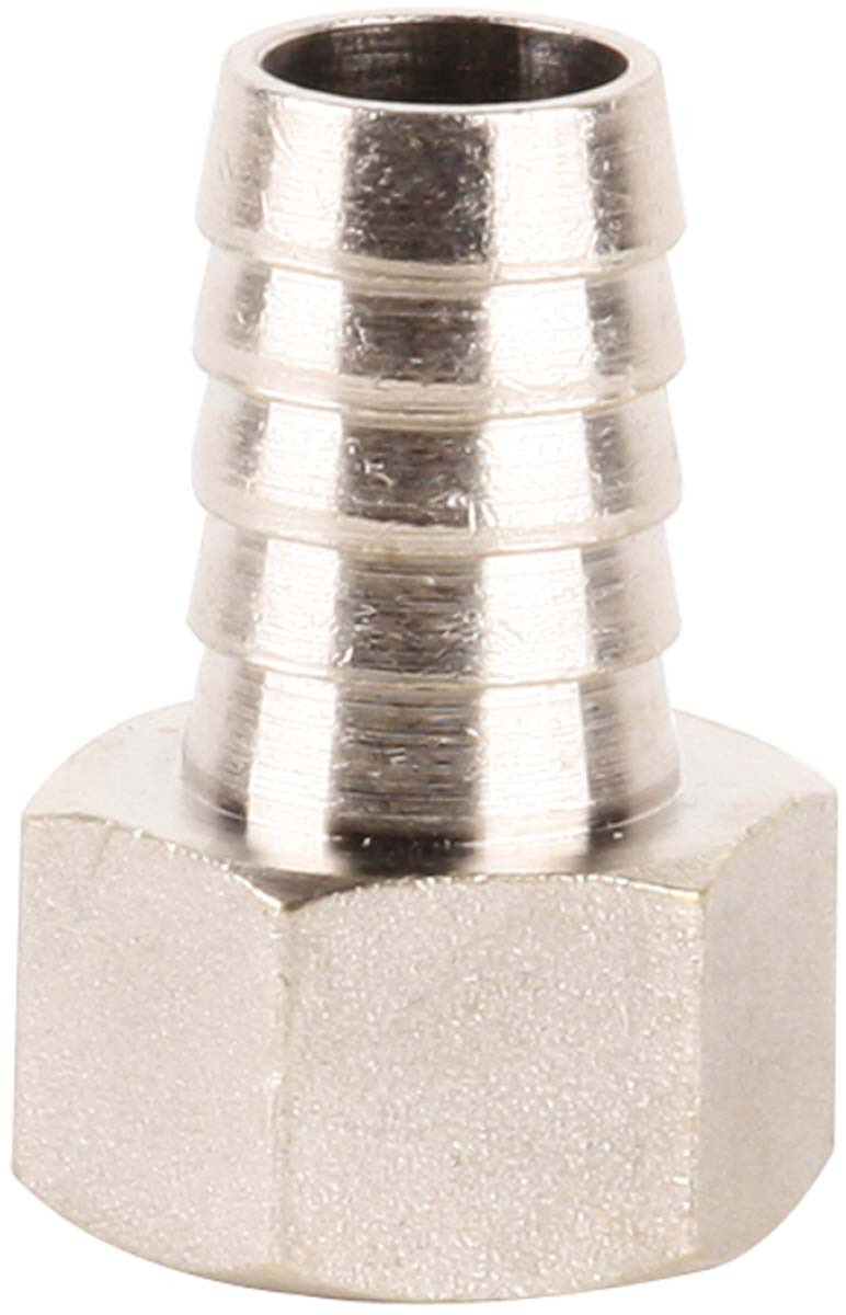 Штуцер Aqualink, 1/2 в х 20 мм, MP-У штуцер для крана шланга fiskars с внешней резьбой диаметр 13 мм 1 2 дюйма