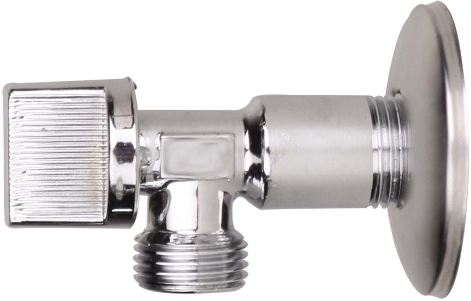 Кран шаровый MasterProf, 1/2х1/2 (тип 86) н/н (хром), 264, MP-У кран шаровый masterprof ис 080033 водоразборный со штуцером 1 2 ручка mp у