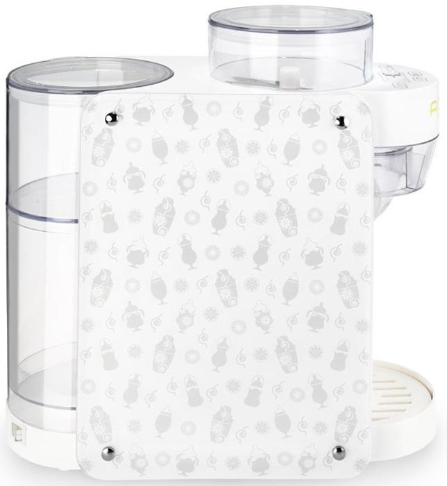 Смарт машина для приготовления детской смеси AGU Baby PMBF2, AGU PMBF2, белый AGU Baby