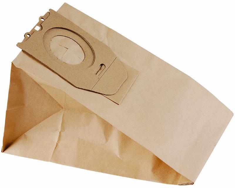 Бытовой пылесос RedVerg Мешок-пылесборник бумажный RedVerg