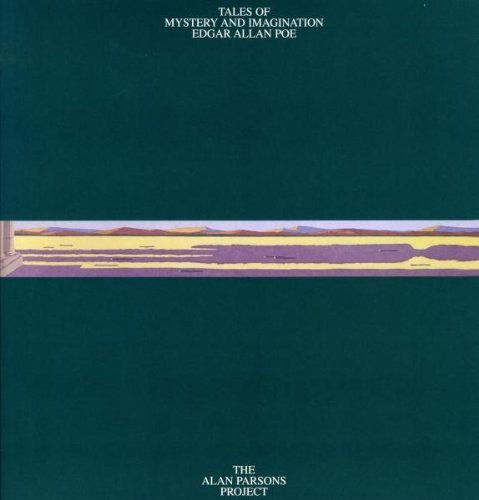 The Alan Parsons Project The Alan Parsons Project. Tales Of Mystery And Imagination (LP) plpr5 tales of mystery and imagination bk mp3 pk