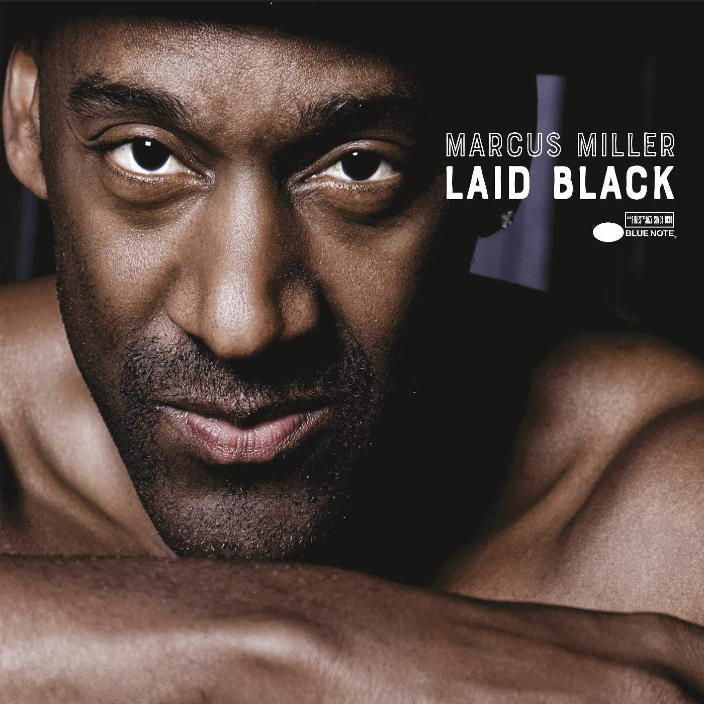 Маркус Миллер Marcus Miller. Laid Black (2 LP)