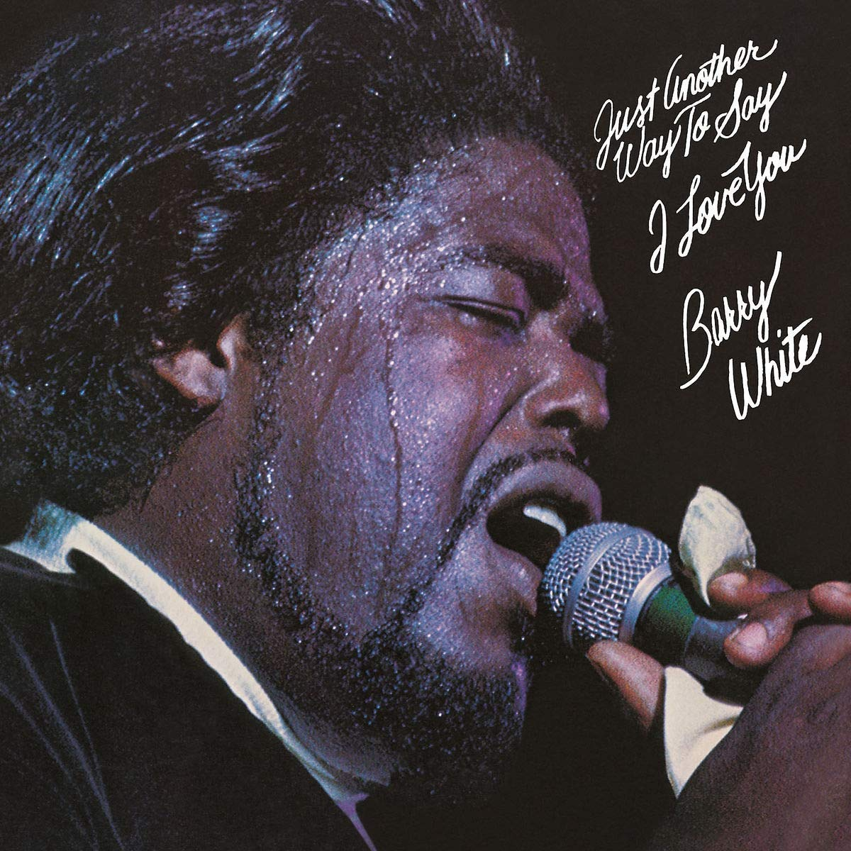 лучшая цена Барри Уайт Barry White. Just Another Way To Say I Love You (LP)