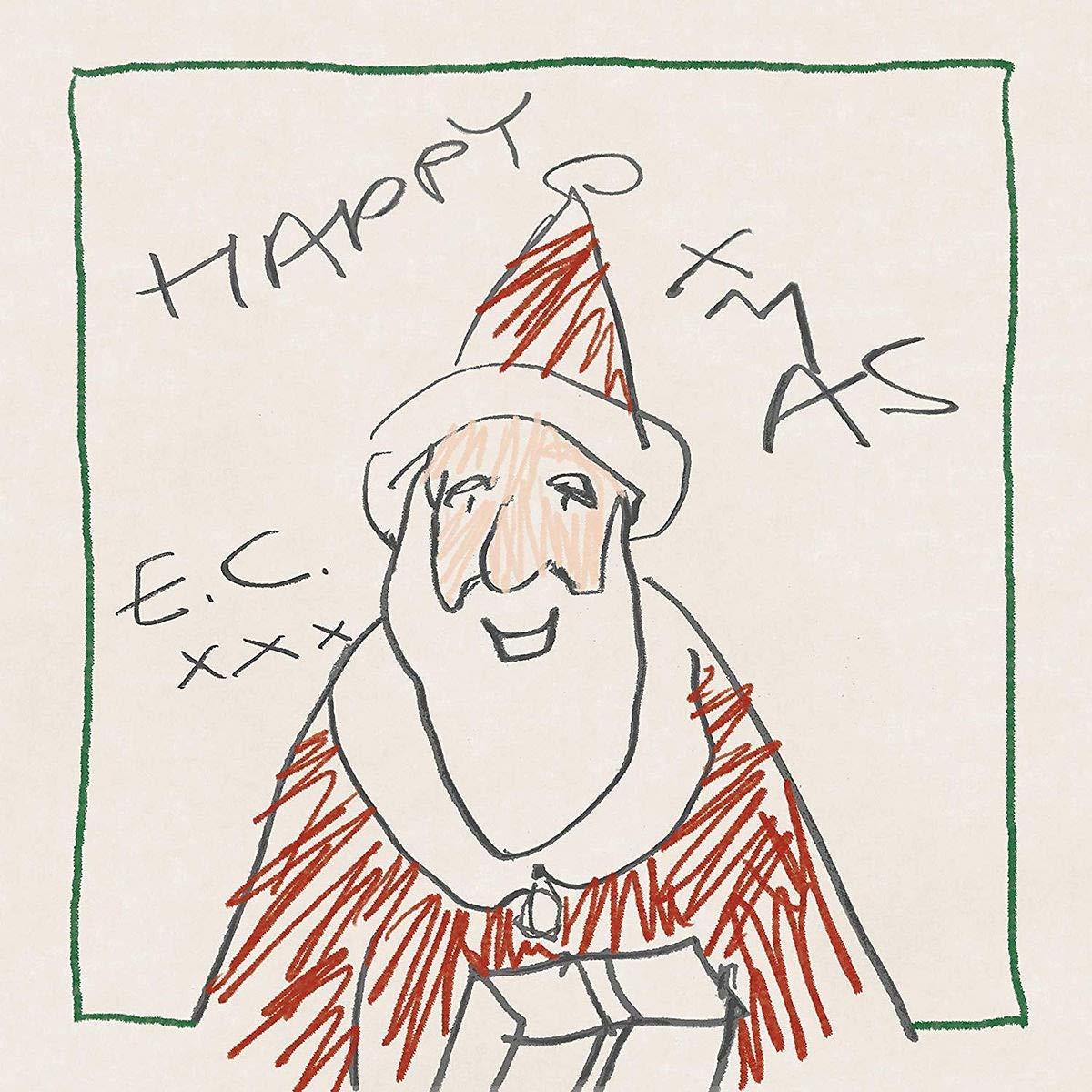 Эрик Клэптон Eric Clapton. Happy Xmas (2 LP) эрик клэптон eric clapton slowhand 35th anniversary edition lp