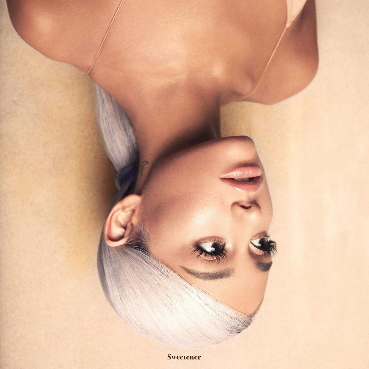 Ариана Гранде Ariana Grande. Sweetener (2 LP) цена 2017