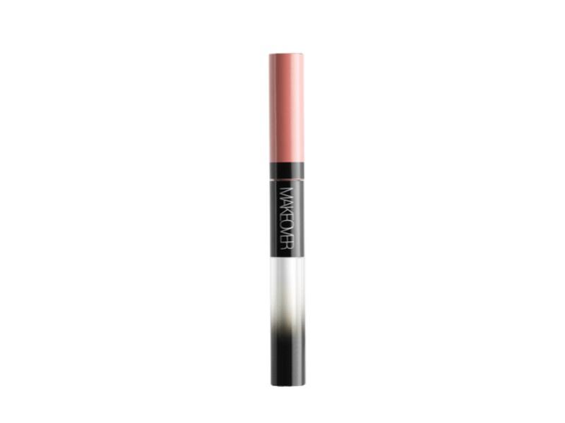 Устойчивая помада Makeover Paris Waterproof Liquid Lip Color Amazing, 6,6 мл