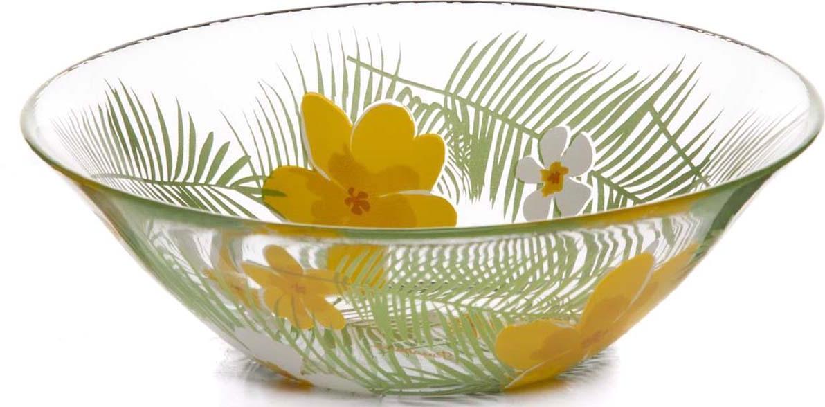 Салатник Pasabahce Бали, диаметр 16,2 см салатник pasabahce lemon 23 см
