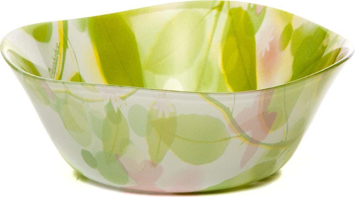 Салатник Pasabahce Баттерфлайс, диаметр 15,4 см салатник pasabahce lemon 23 см