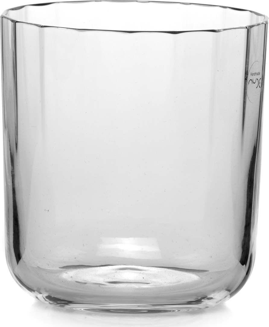 Набор стаканов Pasabahce Heo, 380 мл, 2 шт набор соусников pasabahce basic 2 шт