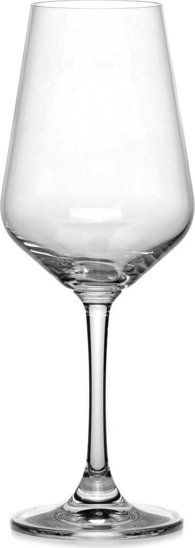 Набор бокалов для вина Pasabahce Кюве, 350 мл, 6 шт66056NВысота бокалов: 21,3 см.Диаметр бокалов: 8 см.