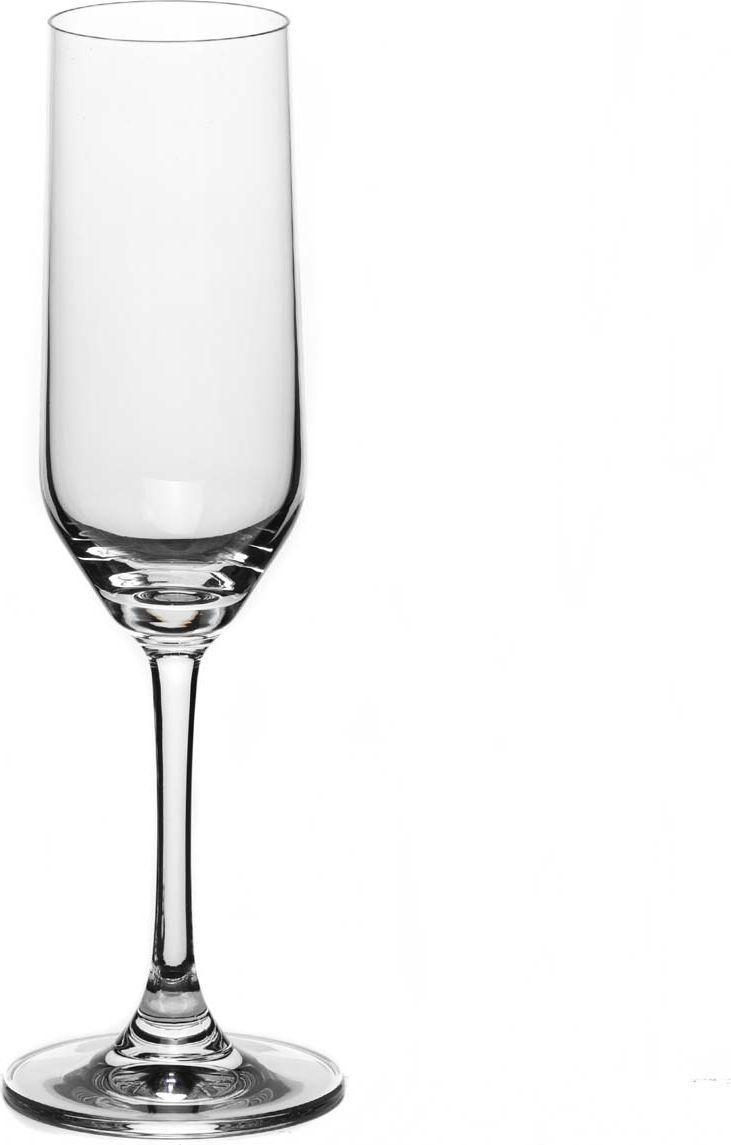 Набор бокалов для шампанского Pasabahce